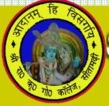 SRKGC-Shree Radha Krishna Goenka College