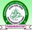 SGDC-Subharam Government Degree College