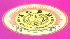 SGBMITS-S G B M Institute of Technology and Science