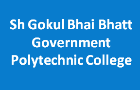 SGBBGPC-Sh Gokul Bhai Bhatt Government Polytechnic College