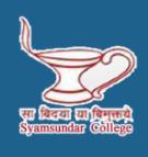 SC-Syamsundar College