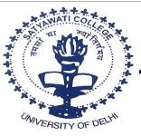 SC-Satyawati College