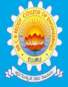 SCRRCE-Sir C R Reddy College of Engineering
