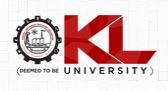 KLU-K L University