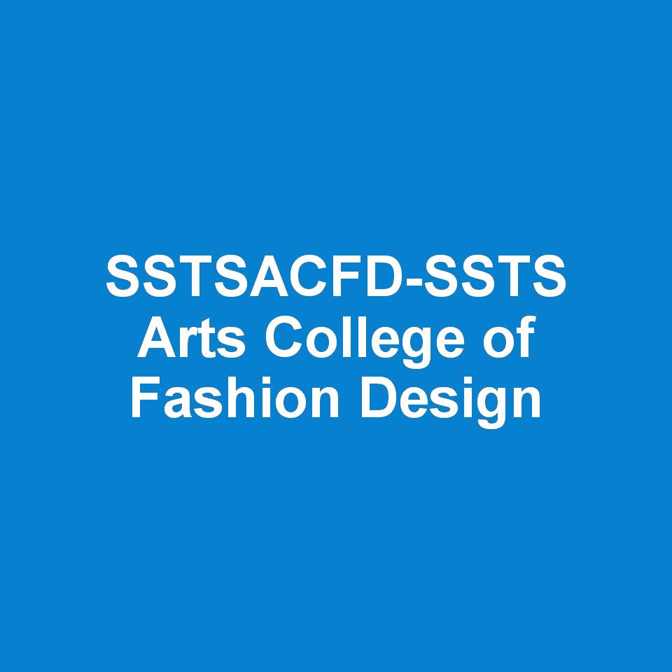 Top Fashion Designing Colleges In Latur 2020 Updated List