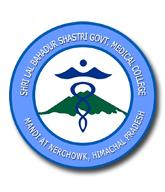 SLBSGMCH-Shri Lal Bahadur Shastri Government Medical College and Hospital