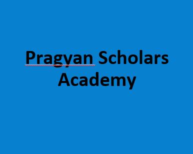 PSA-Pragyan Scholars Academy