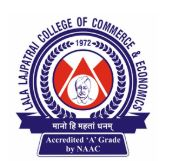LLRCCE-Lala Lajpat Rai College of Commerce and Economics
