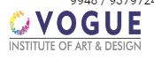 Vift Vogue Institute Of Fashion Technology