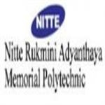 NRAMP-Nitte Rukmini Adyanthaya Memorial Polytechnic