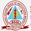 RGGI-Radha Govind Group of Institutions