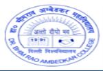 BRAC-Bhim Rao Ambedkar College