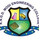 KNGDMEC-K N G D Modi Engineering College