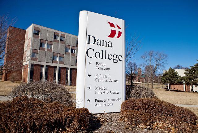 DC-Dana College