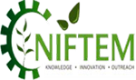 NIFTEM-National Institute of Food Technology Entrepreneurship and Management