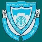 AC-Ahmednagar College