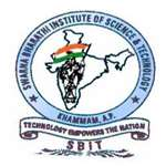SBIT-Swarna Bharathi Institute of Science and Technology