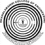 DCE-Dhanalakshmi College of Engineering