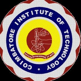 CIT-Coimbatore Institute of Technology