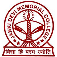 JDMC-Janki Devi Memorial College