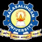 KU-Kalasalingam University