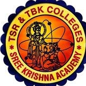 TSRTBKDC-T S R and T B K Degree College