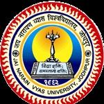JNVU-Jai Narain Vyas University