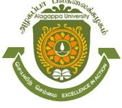 AU-Alagappa University