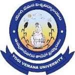 YVU-Yogi Vemana University