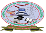 SITS-Swetha Institute of Technology and Science
