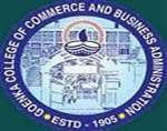 GCCBA-Goenka College of Commerce and Business Administration