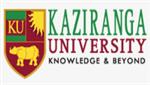KU-Kaziranga University