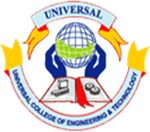 UCET-Universal College of Engineering and Technology