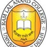 RLAC-Ram Lal Anand College