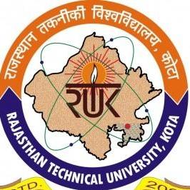 RTU-Rajasthan Technical University