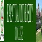 KUC-Karatina University College