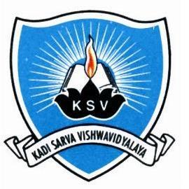 KSV-Kadi Sarva Vishwavidyalaya