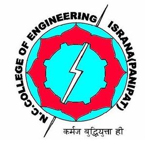 NCCE-N C College of Engineering