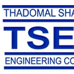 TSEC-Thadomal Shahani Engineering College
