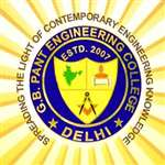 GBPEC-Govind Ballabh Pant Engineering College