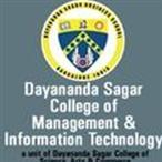 DSCMIT-Dayananda Sagar College of Management and Information Technology