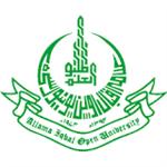 AIOU-Allama Iqbal Open University
