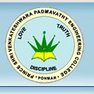 PSVPEC-Prince Shri Venkateshwara Padmavathy Engineering College
