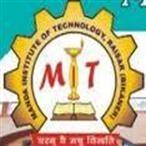 MITCR-M I T College Raisar Bikaner