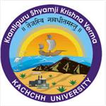 KSKVKU-Krantiguru Shyamji Krishna Verma Kachchh University
