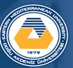 EMU-Eastern Mediterranean University
