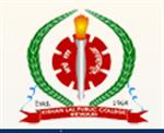 KLPC-Kishan Lal Public College