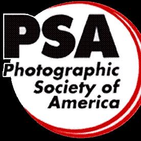 PSA-Photographic Society of America