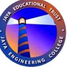 JEC-Jaya Engineering College