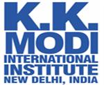 KKMII-K K Modi International Institute